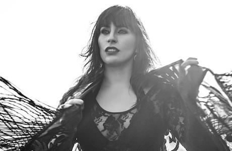 Claudia Aurora – Fado