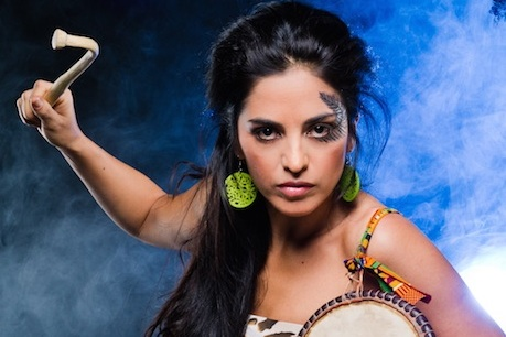 Liliana Zavala – release Cabildo