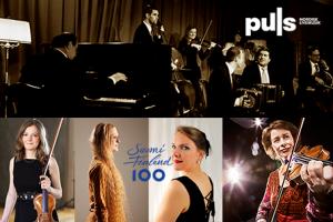 Från Kalevala till finsk tango – Finland 100 år som fritt land