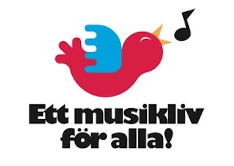 Ett musikliv för alla!