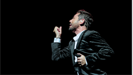 Miguel Poveda – en av de största flamencosångarna idag
