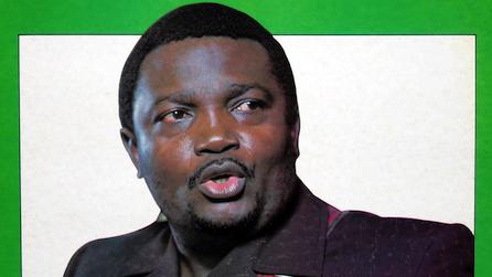 Franco Luambo – den kongolesiska rumbans fader