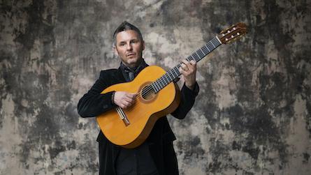 Erik Steen Flamenco Fusion