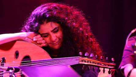 Nyfiken på…Yasmine El Baramawy